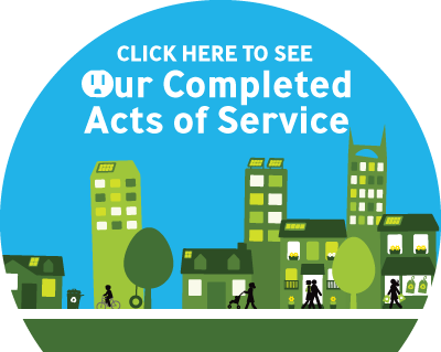 NES Acts of Service